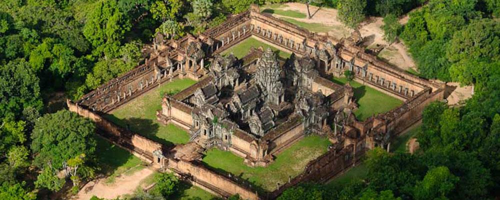 Banteay Samré - TukTukCambodia.com